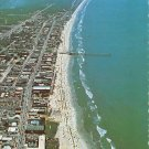 Myrtle Beach, South Carolina Aerial View Postcard (A423)
