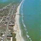 Myrtle Beach, South Carolina Aerial View Postcard (A423)