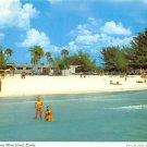 Anna Maria Island, Florida - Manatee Beach Postcard (A424)