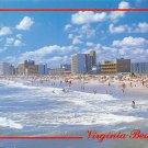 Virginia Beach, Va Postcard (A426)