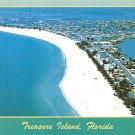Treasure Island Florida Postcard (A427)
