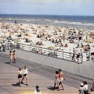 Jones Beach, Long Island NY 1949 Postcard (A435)