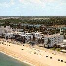 Fort Lauderdale, Florida Postcard (A456)