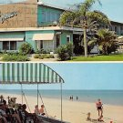 St. Petersburg Beach, Florida - El Jomar 1967 Postcard (A460)