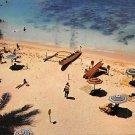 Hawaii, South Sea Paradise 1961 Postcard (A464)