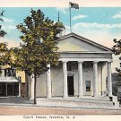 Newton, New Jersey, NJ Court House (A479)