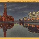 Ocean Grove, New Jersey, NJ Postcard - Casino, Ashbury Park (A486)