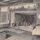 Princeton, NJ Postcard - Nassau Tavern -1944 (A491)