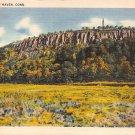 East Rock, Conn, CT Postcard - (A598)