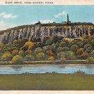 East Rock, Conn, CT Postcard - (A599)