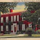 Bardstown, Ky, Kentucky Postcard - Federal Hill (A636)