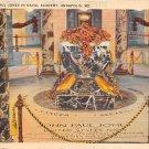 Annapolis, Md Naval Academy, John Paul Crypt Postcard (B289) Maryland