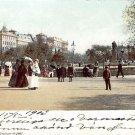 Stockholm, Sweden, Sverige Postcard - 1903 (B326-327)