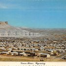 Green River, Wyoming - Continental Postcard (B378)
