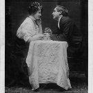 A Table Spoon - Romance Postcard (B414)