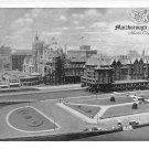 Atlantic City - Marlborough Blenheim Postcard (B434)