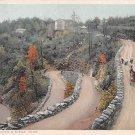 Walden's Bridge, Tenn Phostint Postcard (B437) Tennessee