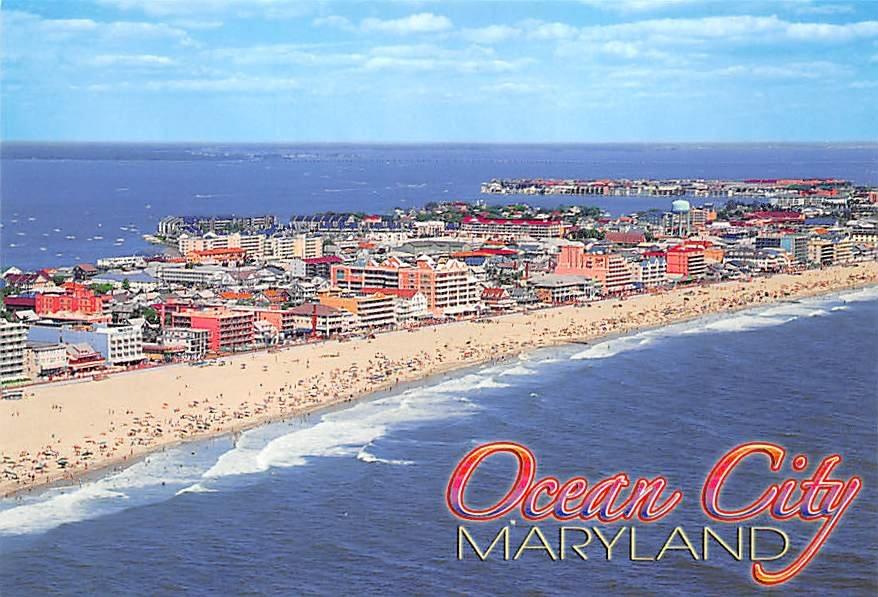 sex stores in ocean city maryland