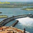 St Lawrence Seaway, Spillway Dam Postcard (B462)