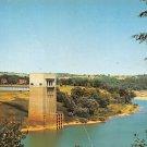 Crooked Creek Dam - Rt 66 Postcard (B494)