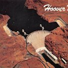 Hoover Dam - Neveda - Arizona Postcard (B513)