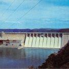 Wolf Creek Dam Rowena, Ky Postcard (B516)