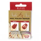 LOT OF 5 Klear Action Nails AR New Nail Polish Repair