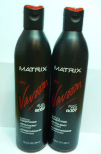 NEW Lot of 6 Matrix Vavoom Bust Out Body Conditioner-13.5oz Each