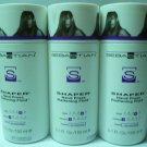 LOT OF 12 Sebastian Shaper Hand Press Flattening Fluid 5.1 Fl.oz Each
