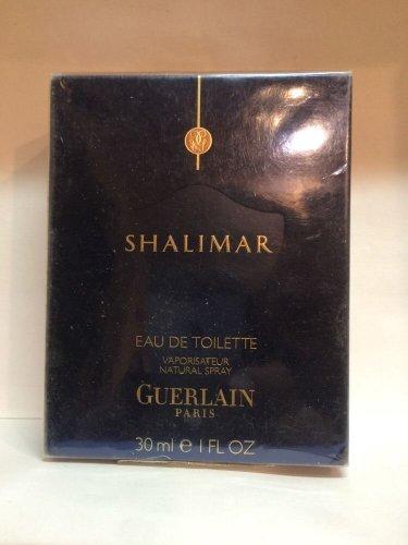 Guerlain Shalimar  1.0 oz Women's Eau de Toilette Spray Sealed in Box