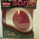 Neutrogena Wave Sonic 2 Speed Spin Power Cleanser