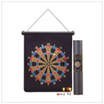 MAGNETIC DART  BOARD Retail: $16.95
