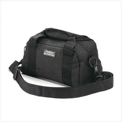PACIFIC REVOLUTION BEAUTY BAG  Retail: $11.95