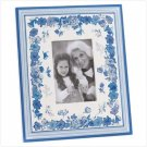 LAURA ASHLEY SOPHIA PHOTO FRAME  Reatil: $14.95