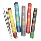 FENG SHUI INCENSE STICKS  5 BOXES