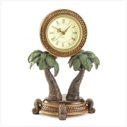 CLOCK OF THE BAHAMAS  Retail: $29.95
