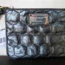 NWT MARC BY MARC JACOBS Quilty Q Wristlet Handbag $198