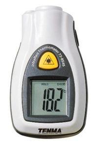Infrared Thermometer IR Temperature Laser Gun Pyrometer