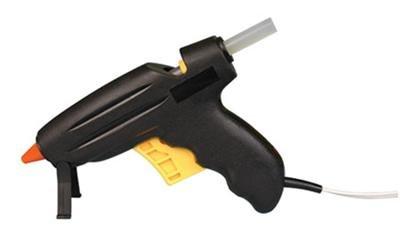 Professional Electric 40W Hot Glue Blue Gun w/ Stick