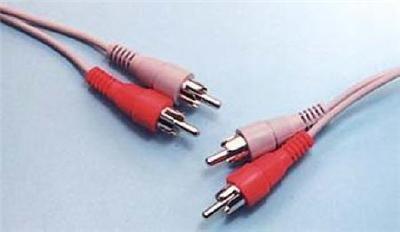 6ft Audio Video Cable A/V  for Original Nintendo NES