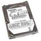 120GB Toshiba MK1246GSX (MK1237GSX) 120 GB Internal hard drive 300 MBps 5400 rpm DELL ACER HP SONY
