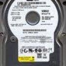 WD Caviar WD800JD 80 GB Internal hard drive - 300 MBps - 7200 rpm Hard Drive