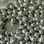 30pcs Antique Silver Plated Bali Spacer Beads Finding a163