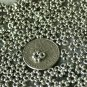180pcs Antique Silver Plated Bali Connector Beads Finding a058