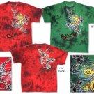 T-shirt by Roadblock - 'Raptors Vs Dragon'