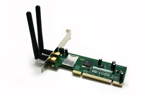 PCI  Wireless Network Adapter
