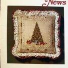 Needlepoint News Christmas Edition 1984