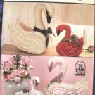 Quilted Swans S 7927 - FREE SHIPPING