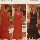 Misses Evening, Cocktail Dress Patterns B 6747 - FREE SHIPPING