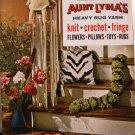 VINTAGE Aunt Lydia's Star Book No. 207